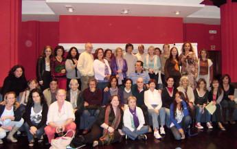 grupo certificación Las Palmas 2010