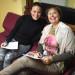 Leticia y Mary
