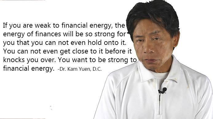 Yuen finanzas